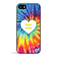LOVEWINS iPhone 5/5S Case