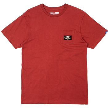 Vans NF Pocket Mens Tee
