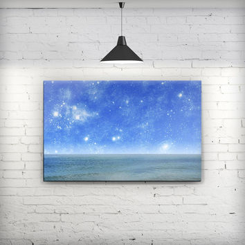 Fantasy Fantasea - Fine-Art Wall Canvas Prints