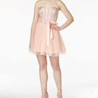 Short - Shop All Prom Dresses - Macy's