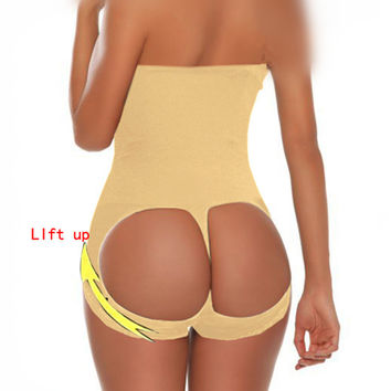 butt lifter hot body shapers butt lift shaper women butt booty lifter with tummy control butt enhancer waist trainer cincher