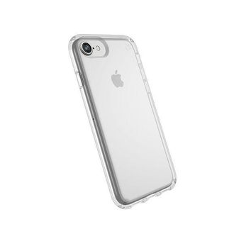 ESBON2D Speck iPhone 8 Presidio Clear Case