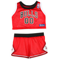 Chicago Bulls Uniform 2 pc.