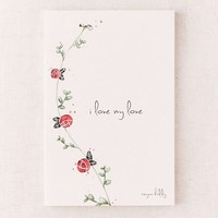 I Love My Love By Reyna Biddy | Urban Outfitters