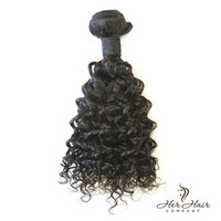 Brazilian Kinky Curly - 4 Year Anniversary SALE