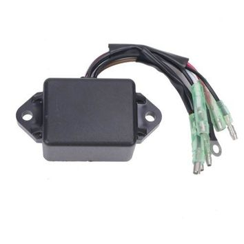 CDI Ignition COIL Electronic Power Pack For Yamaha 9.9 15 25 HP 695-85540-10