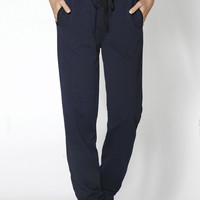 Casual Chic Cuffed Jogger Pants