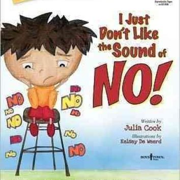 I Just Don't Like the Sound of No!: Activity Guide for Teachers: Classroom Ideas for Teaching the Skills of Accepting 'No' for an Answer and Disagreeing Appropriately