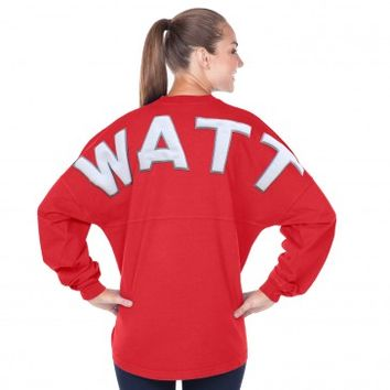 Watt Basic - J.J. Watt Fan ❤ - Classic Spirit Jersey®