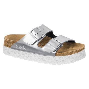 Birkenstock Women's Arizona Platform Sandals