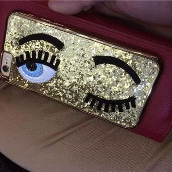 "MlSS Gossip ""Big Eyes"" Case"