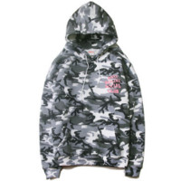 Boys & Men Assc Cardigan Jacket Coat Hoodie