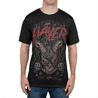 Slayer - Not Of This God T-Shirt