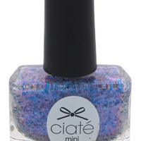 Mini Paint Pot Nail Polish and Effects - Risky Business/Switching Glitter With a Nail Polish Ciate London