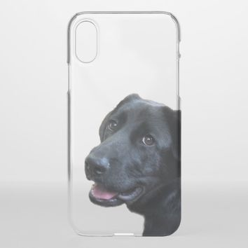 Labrador Love iPhone X Case