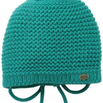 Roxy Women's Sugar Plum Hat, Aquatic Blue, One Size