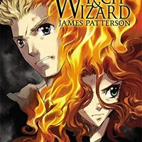 Witch & Wizard 1 Witch & Wizard : the Manga