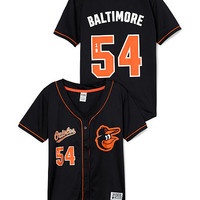 Baltimore Orioles Game Day Jersey - PINK - Victoria's Secret