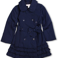 Biscotti Trench Coat (Toddler)