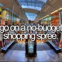 before i die, blog, bucket list, love, mall - inspiring picture on Favim.com