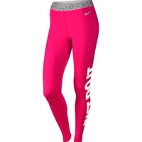 Nike Women's Hyperwarm Mezzo Compression Tights
