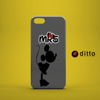 MRS. MOUSE DISNEY Design Custom Case by ditto! for iPhone 6 6 Plus iPhone 5 5s 5c iPhone 4 4s Samsung Galaxy s3 s4 & s5 and Note 2 3 4