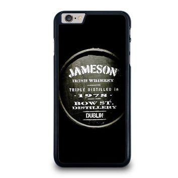 JAMESON WHISKEY iPhone 6 / 6S Plus Case Cover