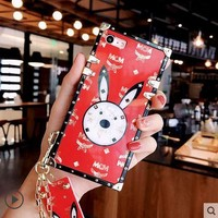MCM: Fashion Sale iPhone Phone Cover Case For iphone 6 6s 6plus 6s-plus 7/8 plus
