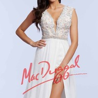 Mac Duggal Prom 65173M Dress