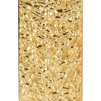 Marc by Marc Jacobs - 3D foil-effect iPhone 5 cover