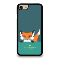 KATE SPADE NOVELTY FOX Case for iPhone iPod Samsung Galaxy