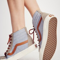Free People Sk8-Hi Reissue DX Sneaker