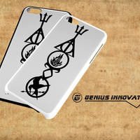Harry Potter, Divergent , Hunger Games Samsung Galaxy S3 S4 S5 Note 3 , iPhone 4(S) 5(S) 5c 6 Plus , iPod 4 5 case