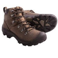 Keen Pyrenees Hiking Boots - Waterproof, Leather (For Women)