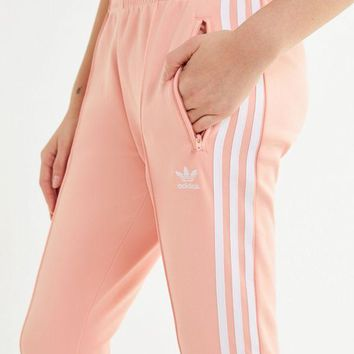 adidas Originals Superstar Trefoil Track Pant