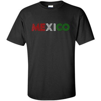 Mexico Seleccion Russia 2018 World Futbol Cup Champion Shirt
