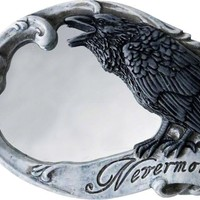 Nevermore | COMPACT MIRROR