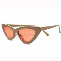 Perfect Fendi Women Fashion Summer Sun Shades Eyeglasses Glasses Sunglasses