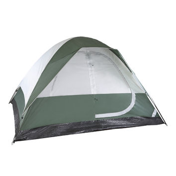 Stansport Family Dome Tent 7' x 9' x 59""