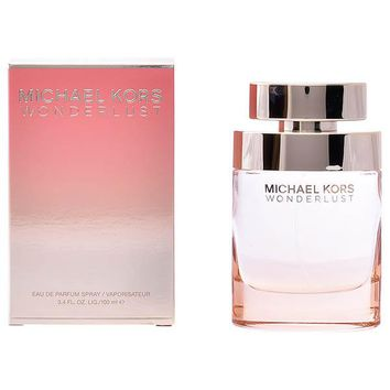 Women's Perfume Wonderlust Michael Kors EDP