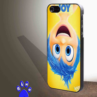 joy inside out disney pixar for iphone 4/4s/5/5s/5c/6/6+, Samsung S3/S4/S5/S6, iPad 2/3/4/Air/Mini, iPod 4/5, Samsung Note 3/4 Case *NP*