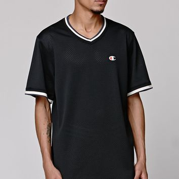 Champion Rec Mesh T-Shirt - Mens Tee