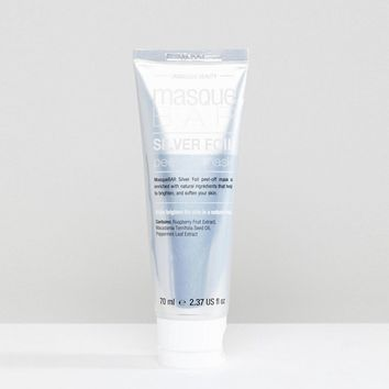 MasqueBAR Silver Peel Off Cleansing Mask at asos.com