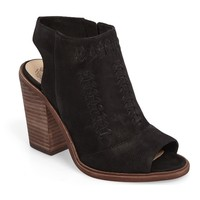 Vince Camuto Katri Woven Bootie (Women) (Nordstrom Exclusive) | Nordstrom