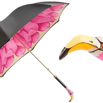 Pasotti Flamingo Umbrella