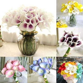 18 Colors Available Rare Calla Lily seeds Balcony Potted Bonsai Patio Plant Seeds Aethiopica Flower Calla Lily Seeds