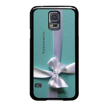tiffany co box gift packing samsung galaxy s5 s3 s4 s6 edge cases