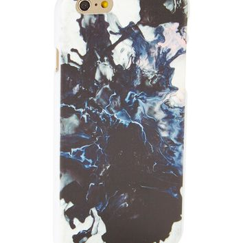 Embrace the Paint Spill Hard Case for iPhone 6 Plus & 6S Plus