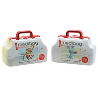 Me4Kidz Medibag Family First Aid Kit - Color/Styles Vary