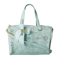 Betsey Johnson Racey Lacey Stachel Mint - Zappos.com Free Shipping BOTH Ways